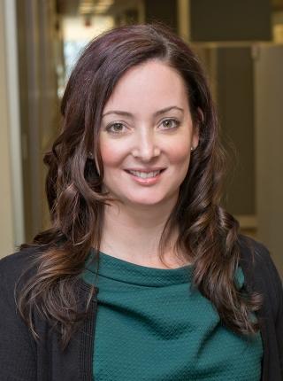Shannon Lynch, PhD, MPH