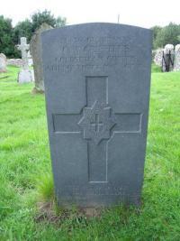 Osborne W. Griffiths, Private