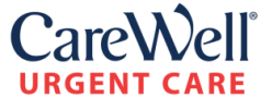 CareWell Urgent Care Logo