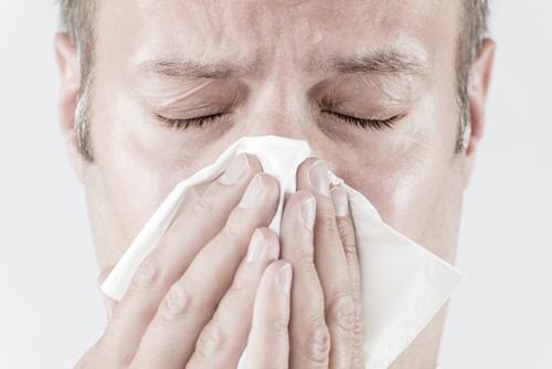 Don't suffer through seasonal allergies