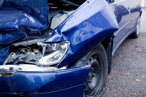Don't suffer through neck and back pain after a car accident