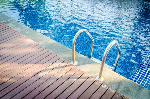 3 common swimming pool injuries your kids are at risk of