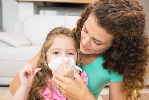 When to seek help for a sinus infection