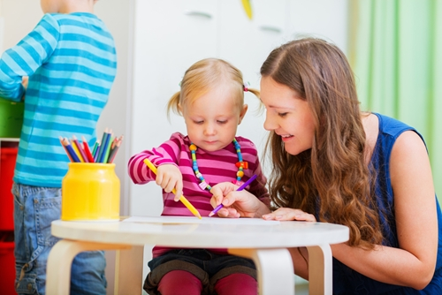 Tips for Keeping Your Child Healthy at Daycare [Infographic]