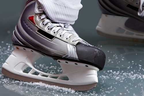 Game's on: 4 youth hockey tips
