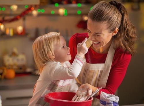 4 holiday-related child choking hazards