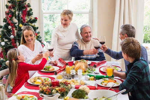 4 food safety tips every family should know