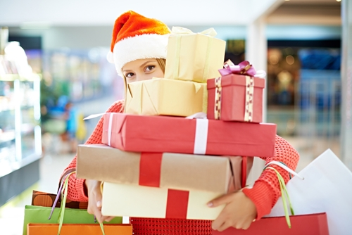 4 points for a safe Christmas shopping experience