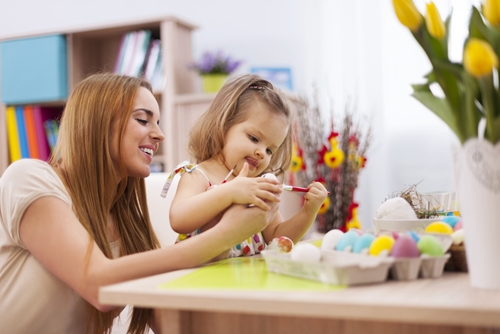4 tips for a safe and fun Easter holiday