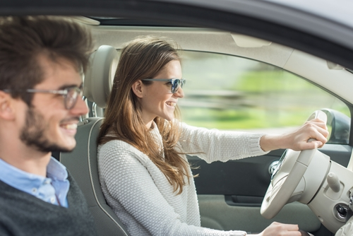 4 tips for being a safe, less distracted driver