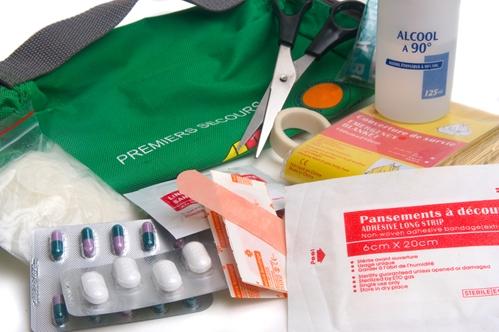 5 tips for your family's emergency preparedness
