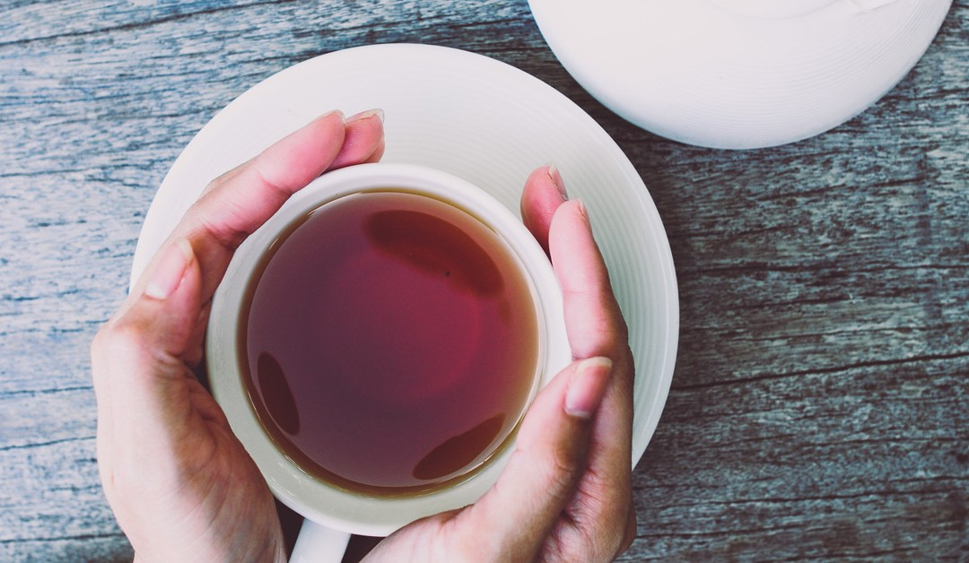 The Unmentioned Dangers of Detox Teas