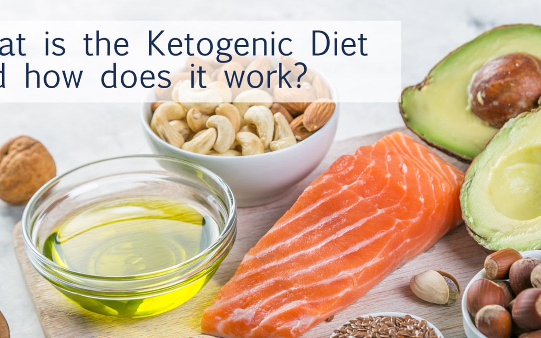 What is the Ketogenic Diet and how does it work?