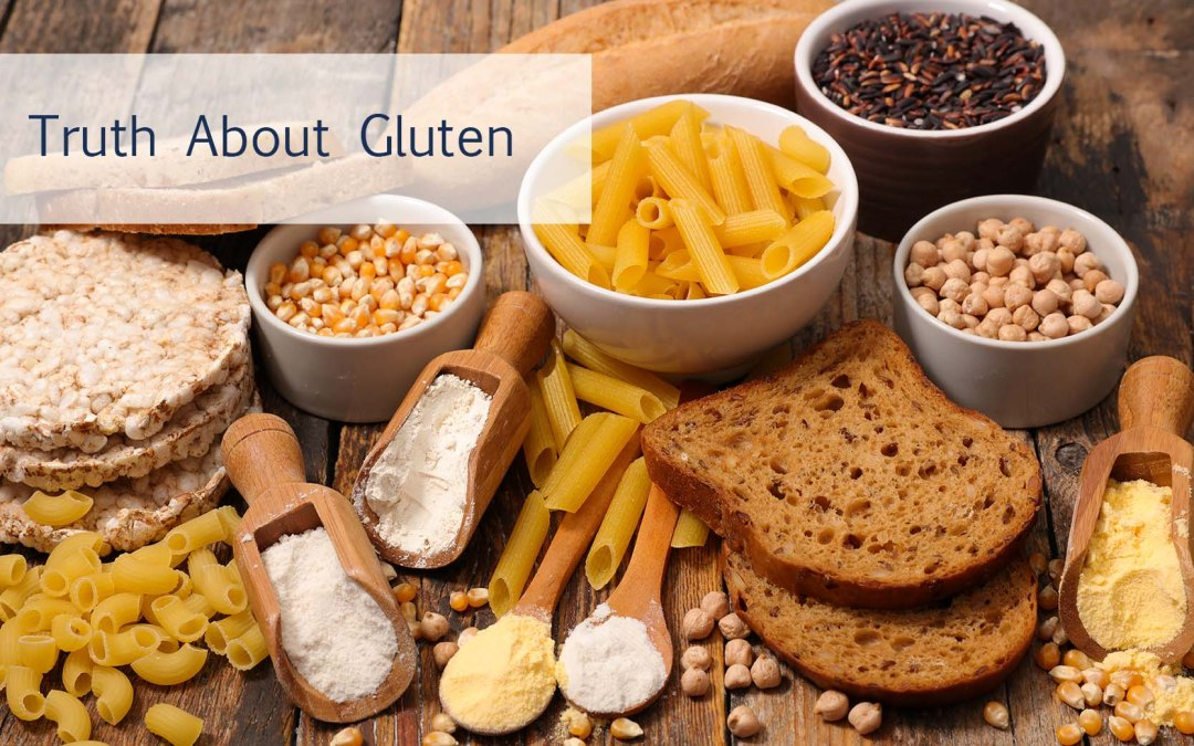 damages of gluten free diet