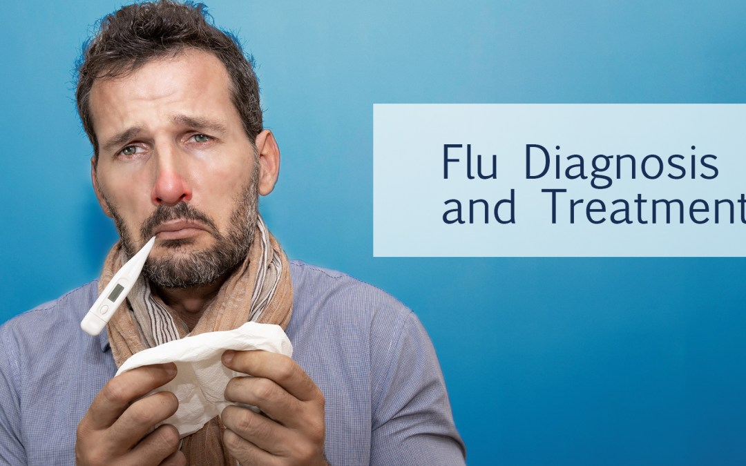 Flu Diagnosis and Treatment