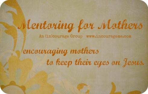 mentoring image