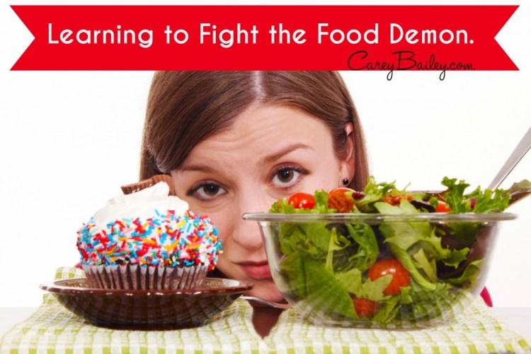 food demons