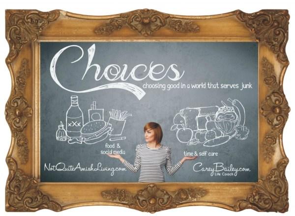 nqa - choices