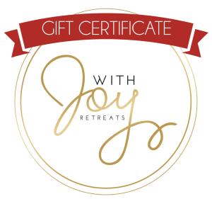 gc with joy