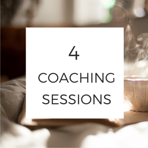 4 45 MINUTE SESSIONS