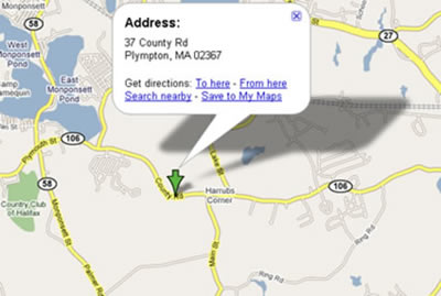 37 County Road Plympton MA 02367