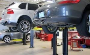 Porsche Repair and Service