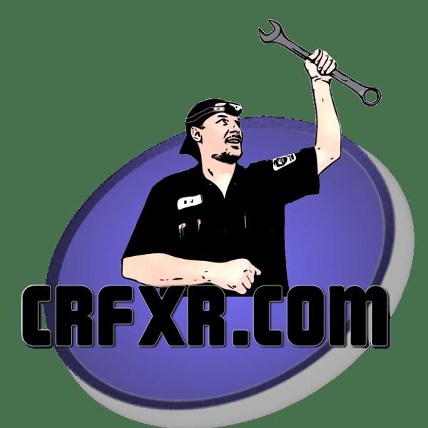 CRFXR.COM