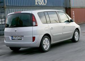 2006 renault espace iv 2 0 turbo espace