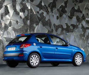 2009 Peugeot 206 1 4 Hdi Specifications Technical Data Performance Fuel Economy Emissions Dimensions Horsepower Torque Weight
