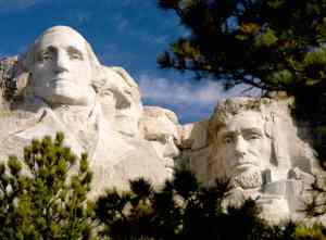 Mount Rushmore for Kids, What to do in the Black Hills with kids, South Dakota for families,
