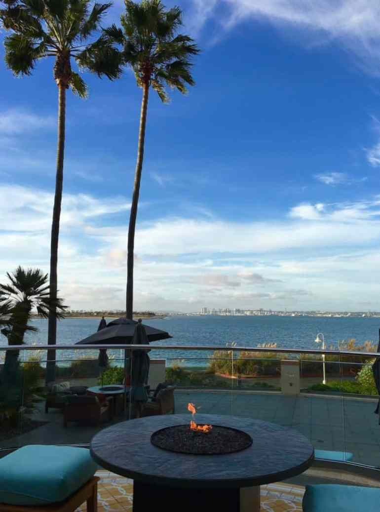 Fun In The Sun At San Diego S Loews Coronado Bay Resort
