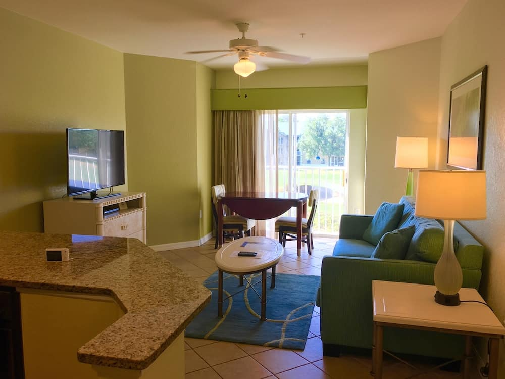Get More For Your Money At Mystic Dunes Orlando Lodging