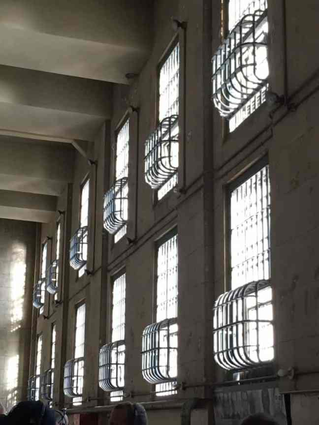 Explore Alcatraz with kids.