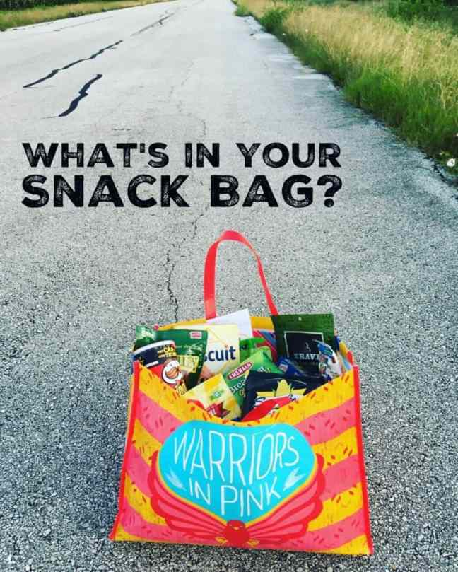 best road trip snacks for kids