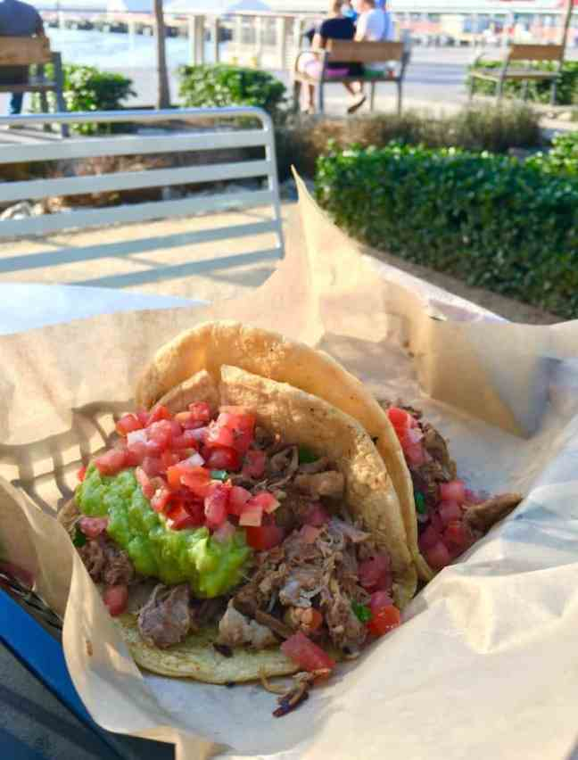 Carnitas Snack Shack. Where to go in San Diego with kids.