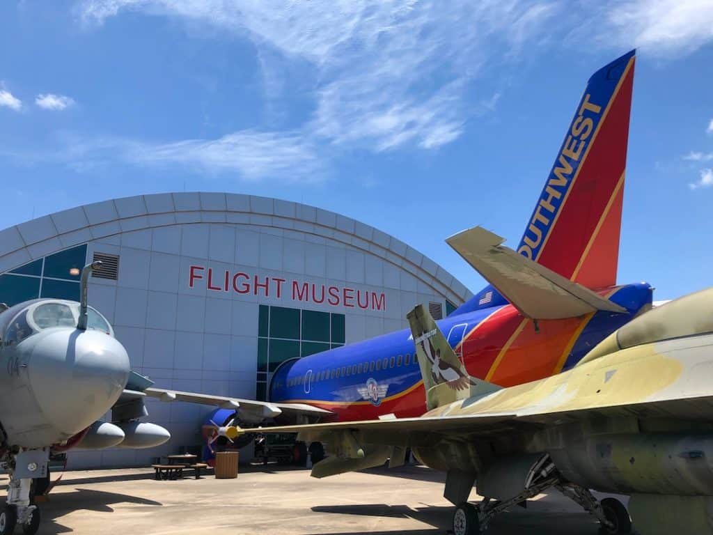 30 Things to do in Dallas with Kids | Texas Family Travel