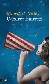 Cabaret Biarritz de José C. Vales