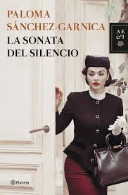 La sonata del silencio de Paloma Sánchez-Garnica