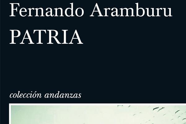 Patria de Fernando Aramburu