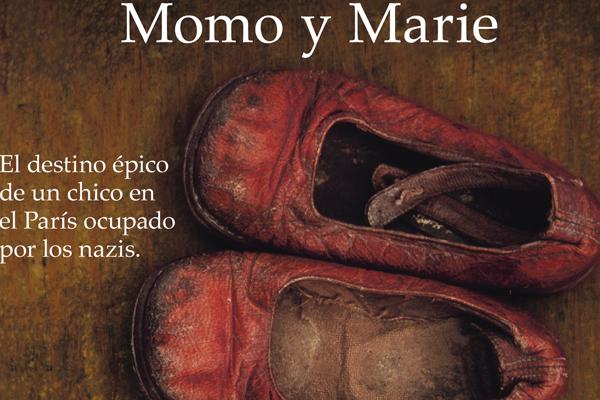 Momo y Marie de Philippe Hayat