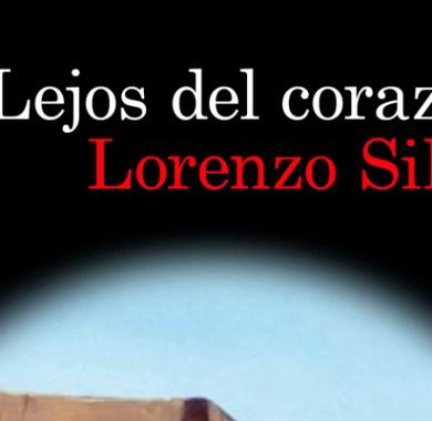 Lejos del corazón de Lorenzo Silva