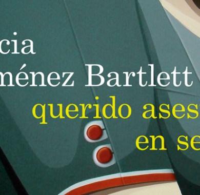 Mi querido asesino en serie de Alicia Giménez Bartlett