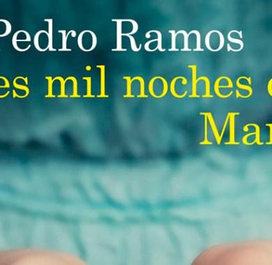 Tres mil noches con Marga de Pedro Ramos