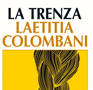 La trenza de Laetitia Colombani