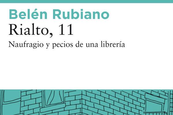 Rialto, 11 de Belen Rubiano