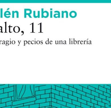 Rialto, 11 de Belén Rubiano