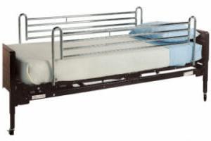 Barandales para cama tipo hospital