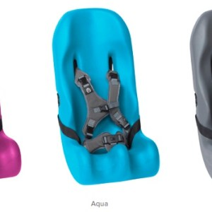 Asiento Nido Soft Touch