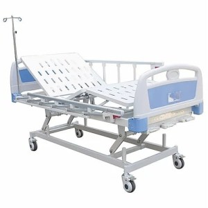 Cama hospitalaria manual CAM303MS