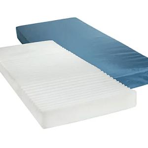 Colchón terapéutico de espuma antiescaras